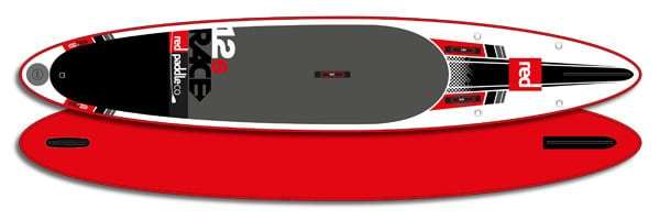 2016 RED 12'6 Race