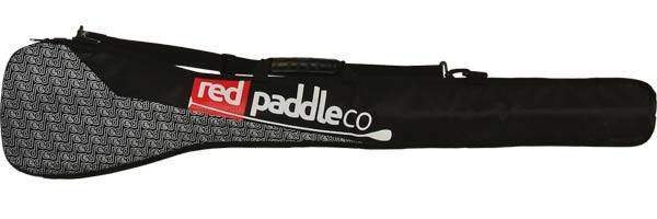 Red Travel Paddle Bag