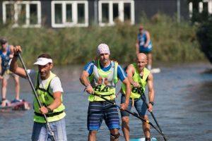 2016 SUP 11 City Tour beszámoló egy magyar SUP versenyző szemszögéből