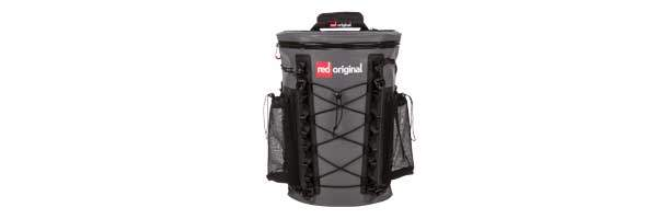 Red Original Deck Bag