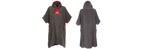 Men's Luxury Towelling Change Robe