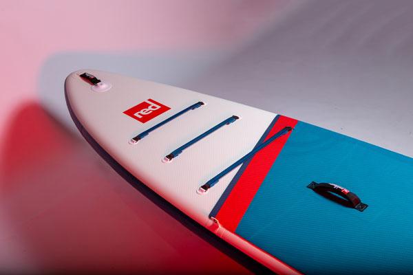 RED Paddle Co. 11'3 SPORT SUP deszka