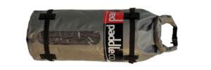 RED Dry Bag 22 l – szürke